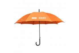 直杆伞-江门市千千伞业有限公司-23寸直杆伞