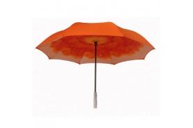 汽车伞-江门市千千伞业有限公司-免持式双层反向汽车伞