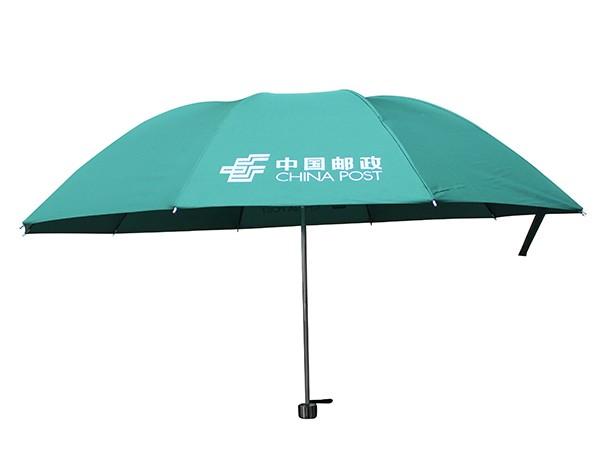 23寸手开折叠伞