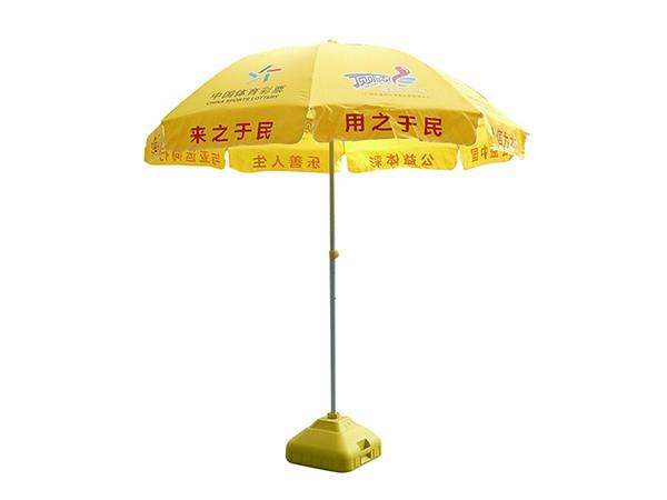 太阳伞定制要注意哪些事项?