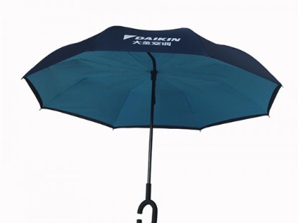 反向汽车伞为什么越来越受欢迎?