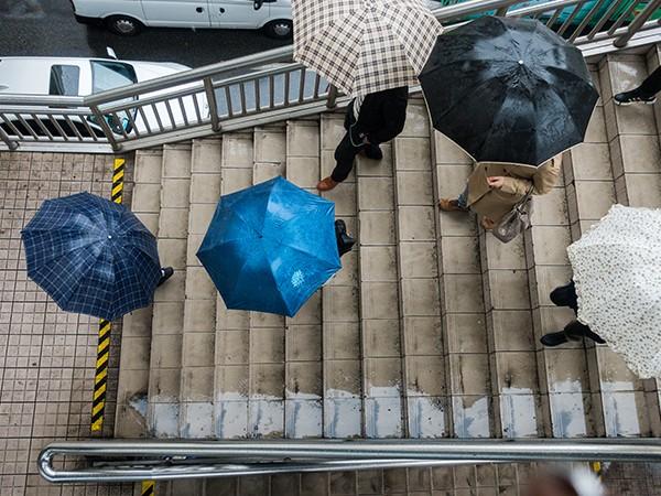 太阳伞选择有哪些技巧