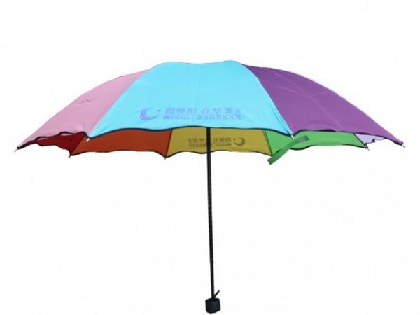 常见的广告伞的尺寸是多少呢?